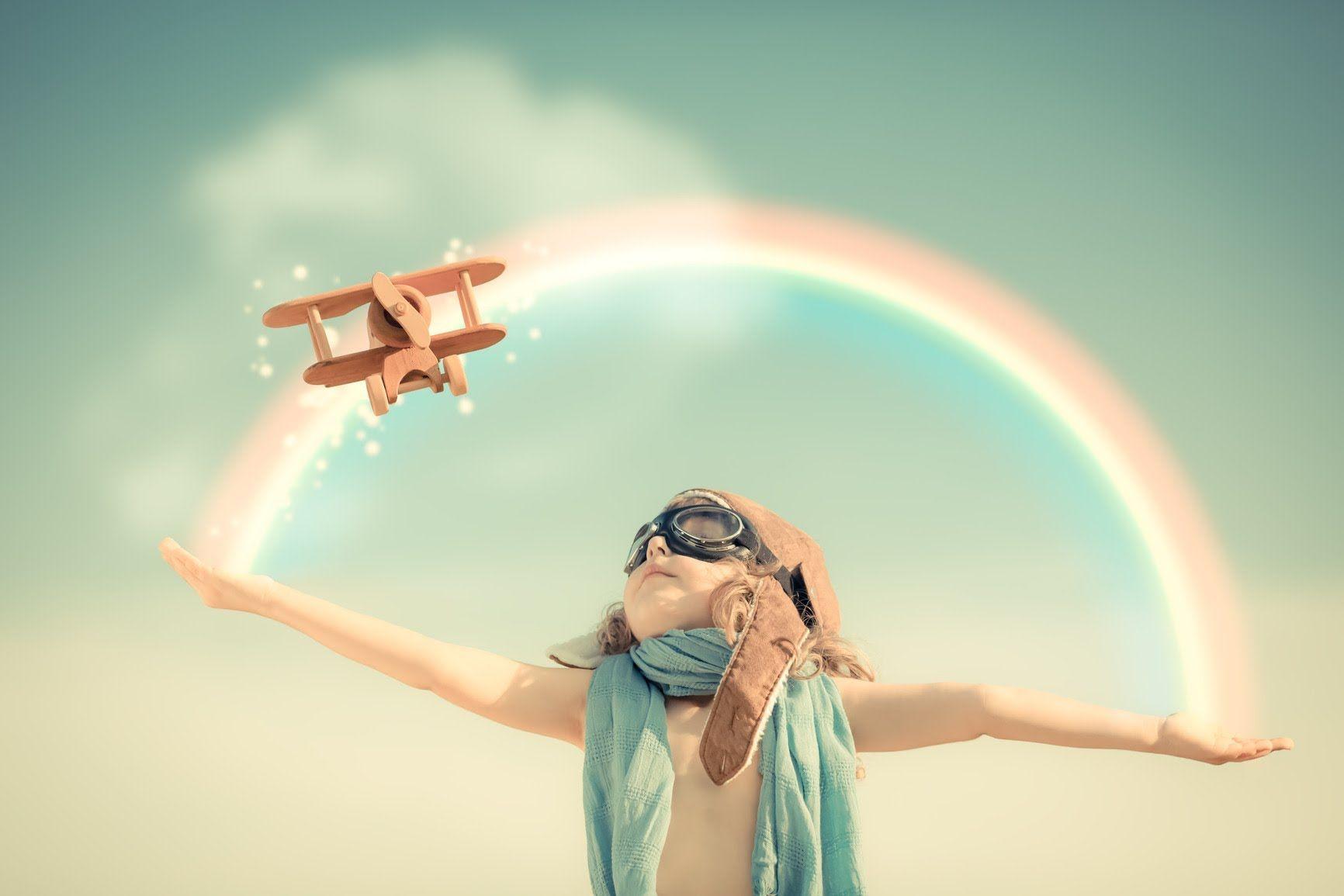 Воплощение мечты в реальность