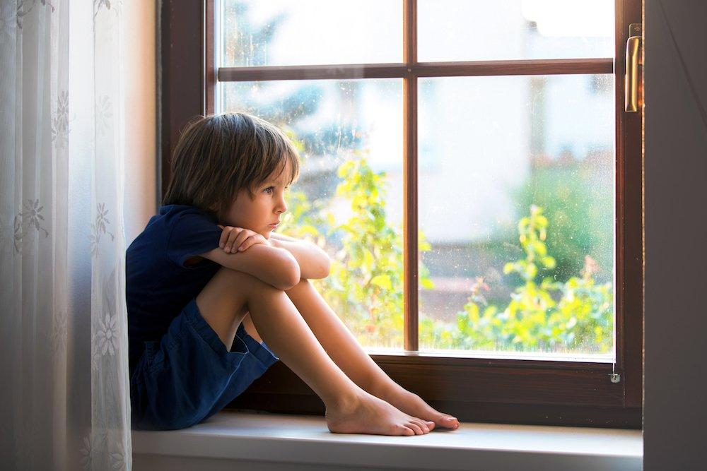 Природа гнева и как сдерживать гнев на ребенка