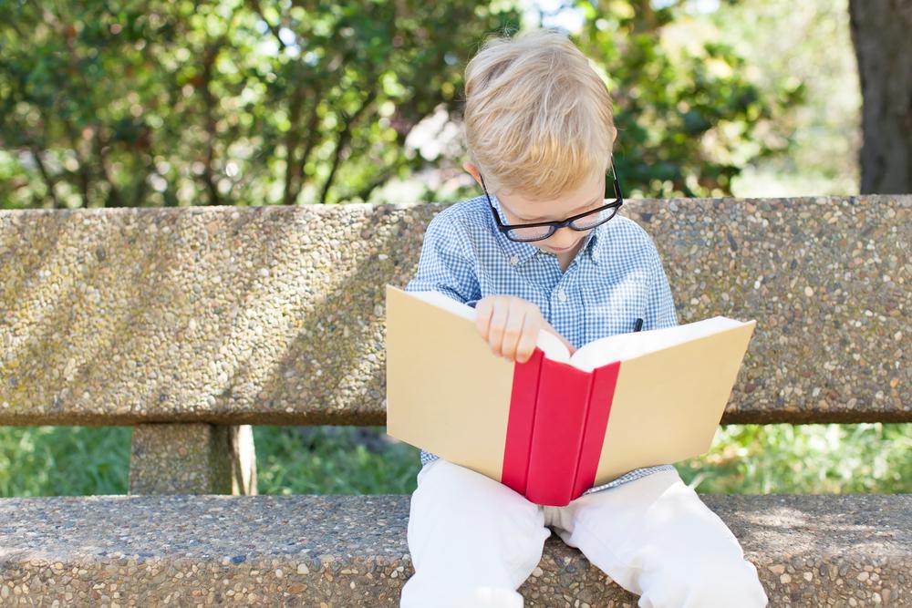 Как научить ребенка не стесняться