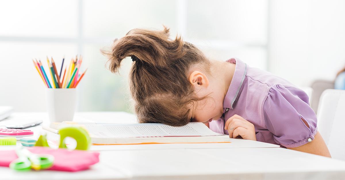 Почему ребенок не хочет учиться