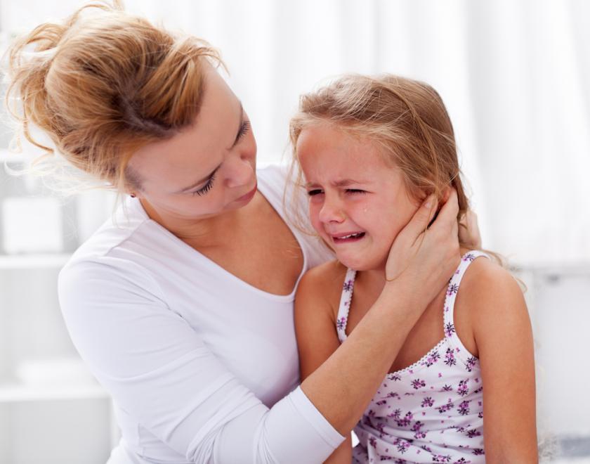 Как реагировать на детские истерики и как с ними бороться