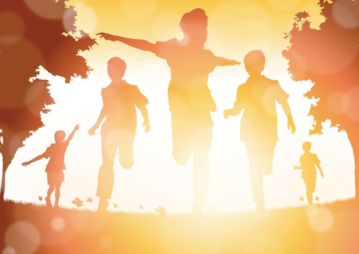 Гиперактивный ребенок: особенности его поведения и развития.