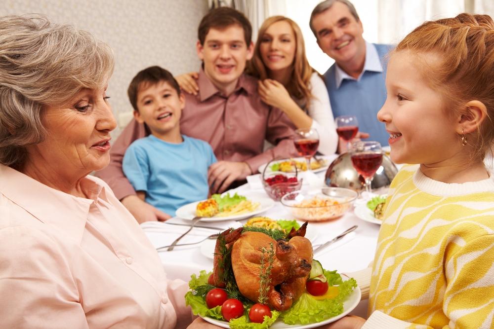 Что такое семейные традиции?