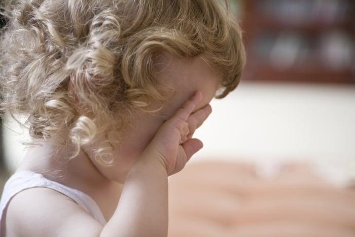 Кризис 3 лет у детей: причины и проявление