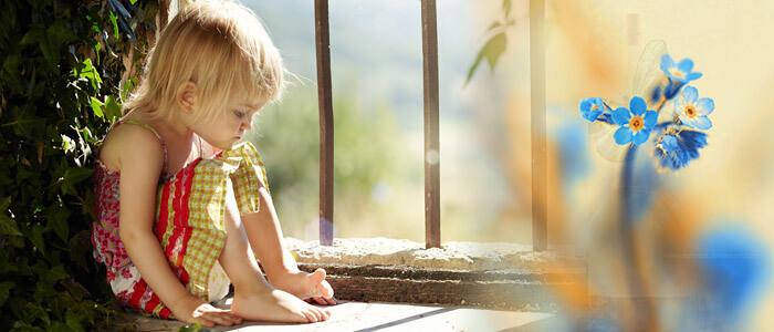 Как воспитывать ребенка-интроверта