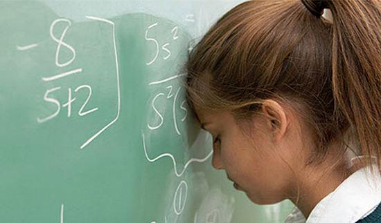 Основные причины школьной дезадаптации