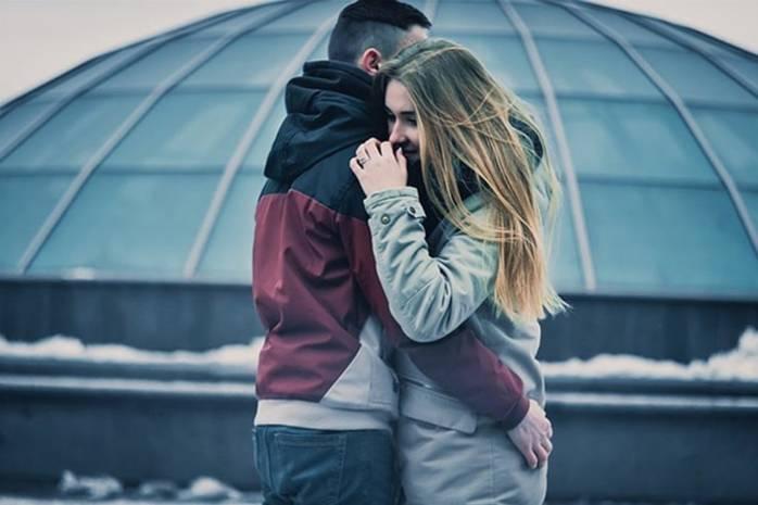 Любовь у подростков