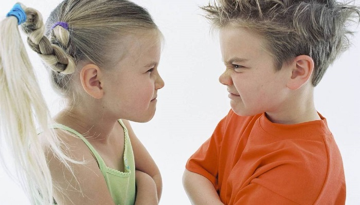 Игры для снятия агрессии у детей