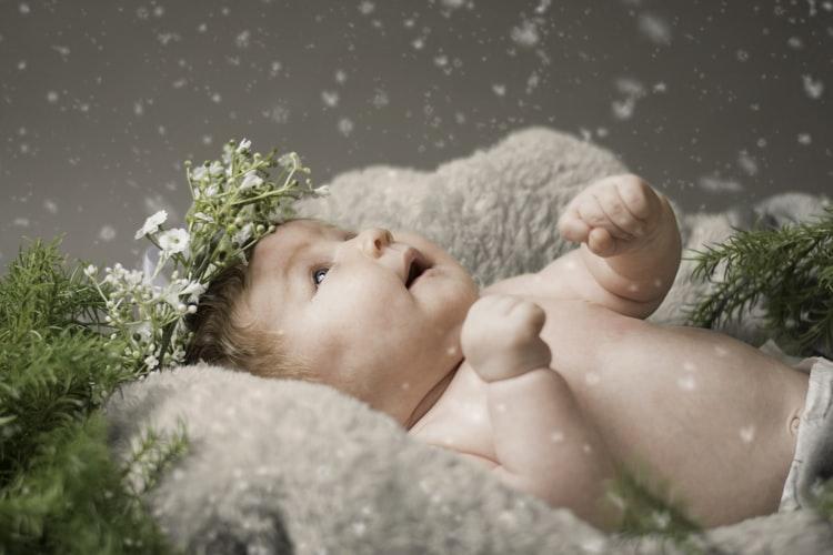 Какова важность для младенца маминого голоса