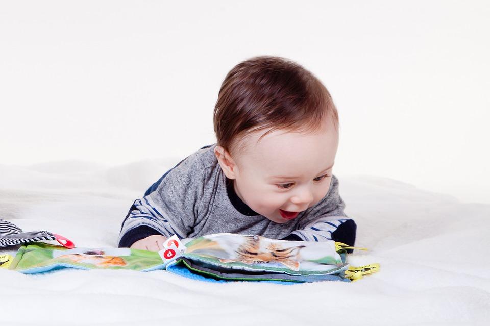 Как понять, что ребенок – гений