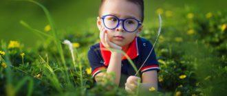 Признаки гениальности ребенка