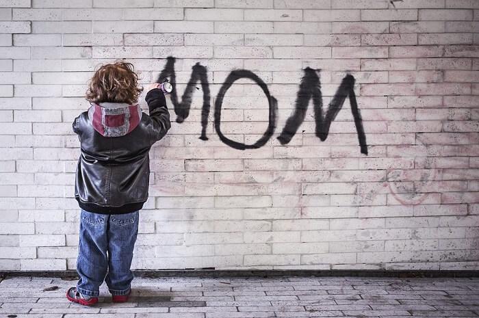 Как помочь перенести разлуку с мамой для ребенка