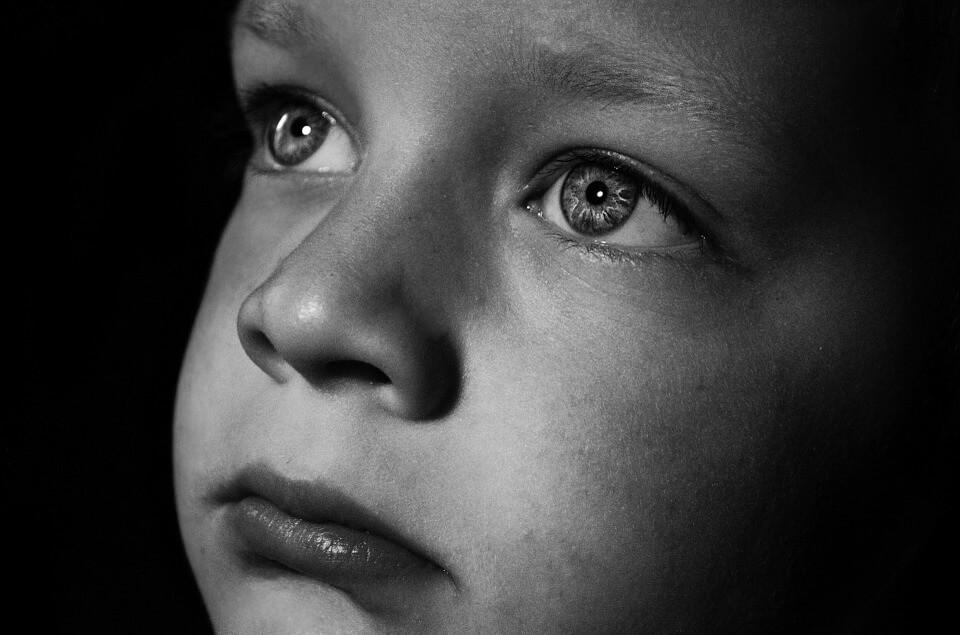 Детские кризисы