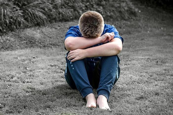 Манипуляции стыдом и чувством вины