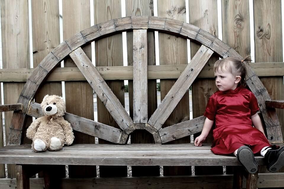 Как воспитывать чувствительного малыша