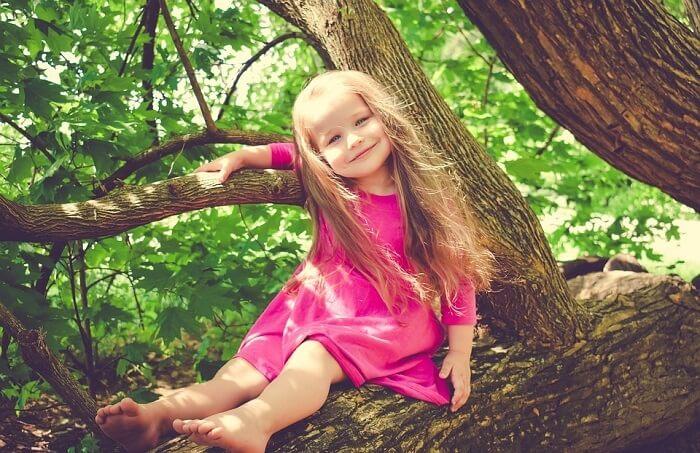 Хитрости убеждения ребенка