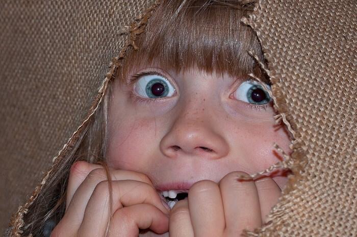 Что такое тревожность у ребенка