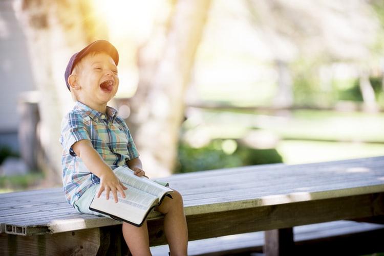 Ключевые моменты развития ребенка