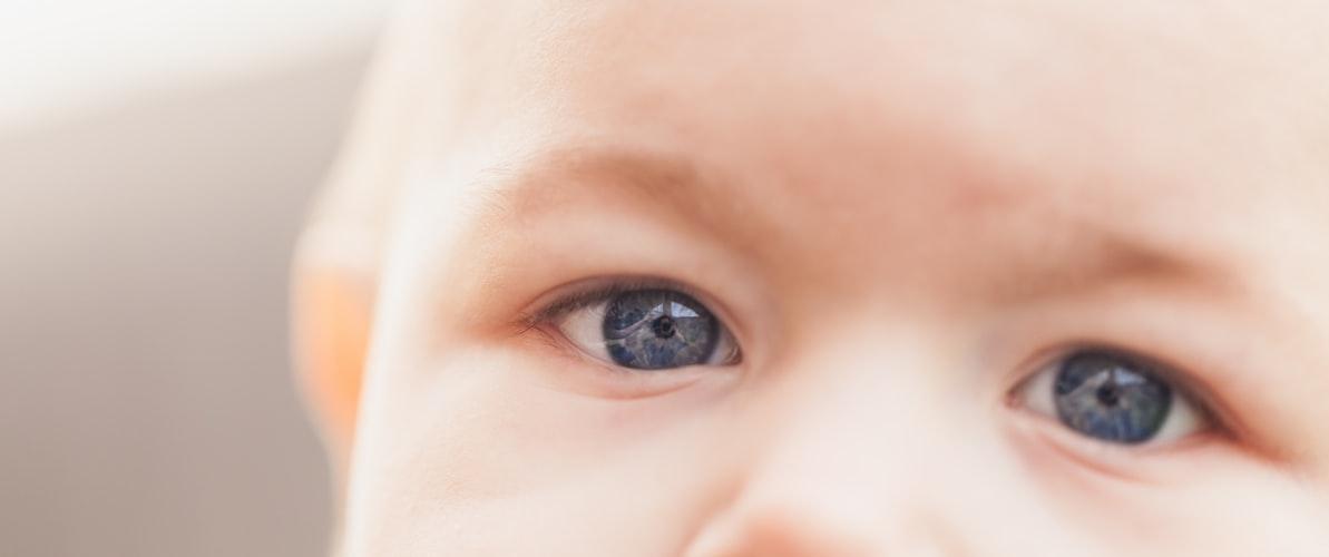 Как успокоить тревожного малыша