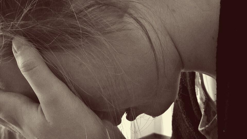 Плаксивость у детей разного возраста