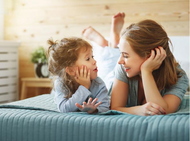Что нужно и не нужно знать ребенку