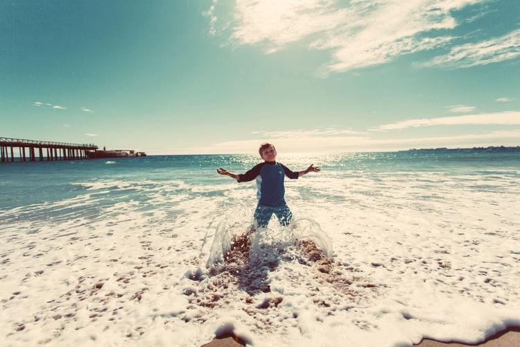 Какие качества нужно закладывать с детства