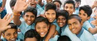 Как помочь ребенку влиться в коллектив