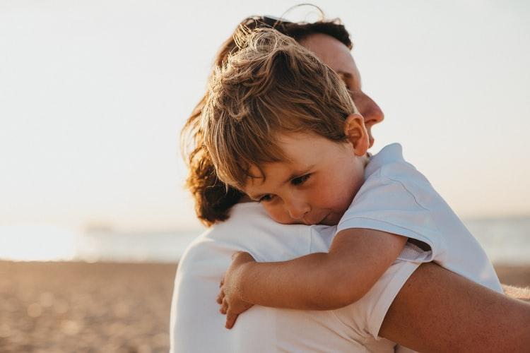 Как воспитывать мальчика: эмоции