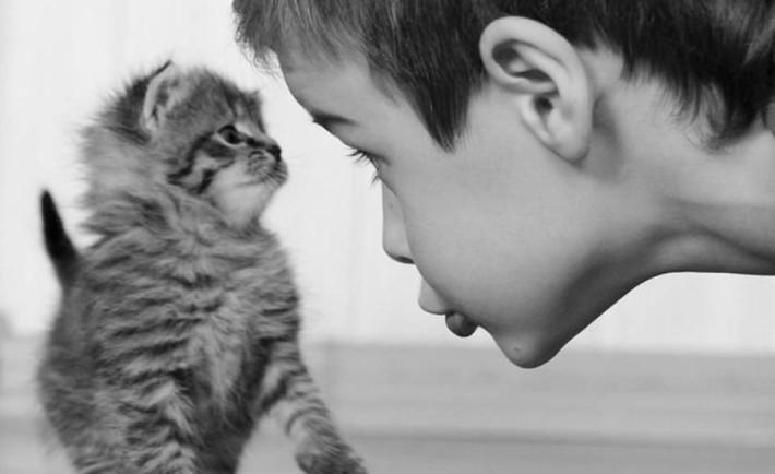 Как объяснить ребенку, что он поступает плохо