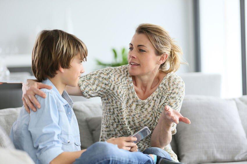 Как вырастить ребенка щедрым и отзывчивым