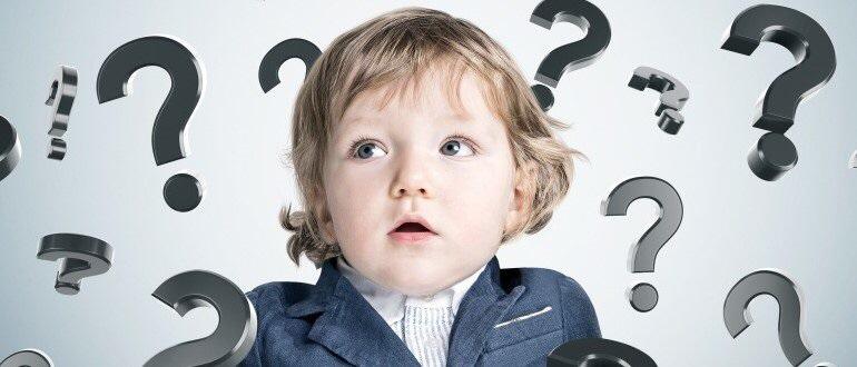 Как рассказать ребенку о его происхождении (рождении)