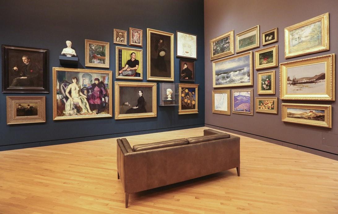 В каком возрасте ребенка можно вести в музей