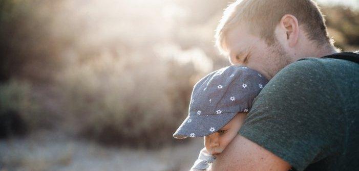 Как рассказать ребенку о смерти родителей