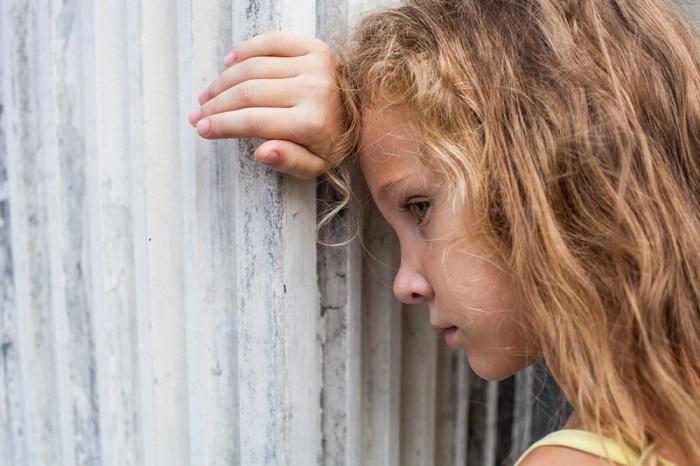 Как преодолеть стресс в разном возрасте: советы родителям