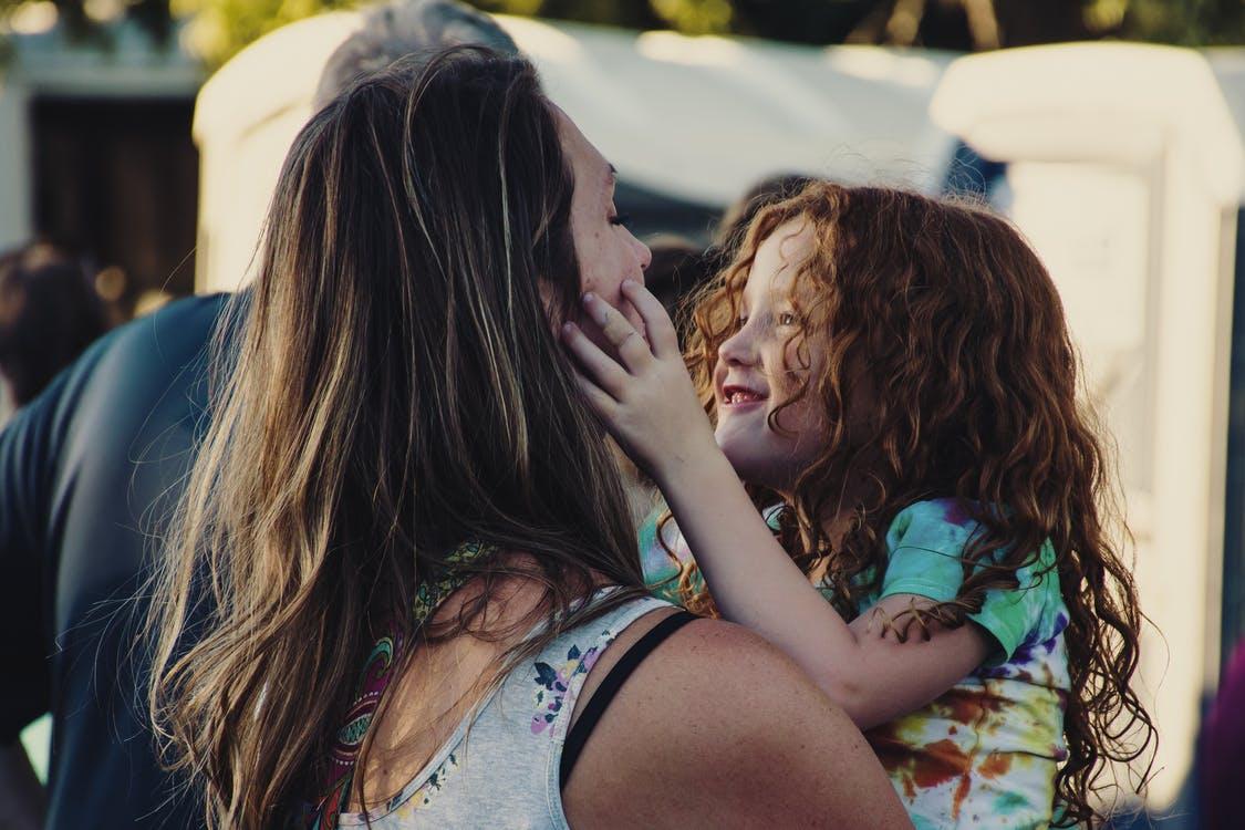 Что могут сделать родители, когда у ребенка стресс