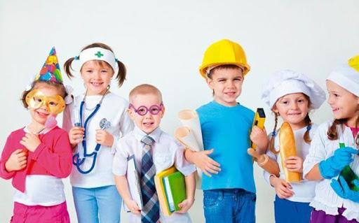 Как правильно подобрать занятие по душе для ребенка