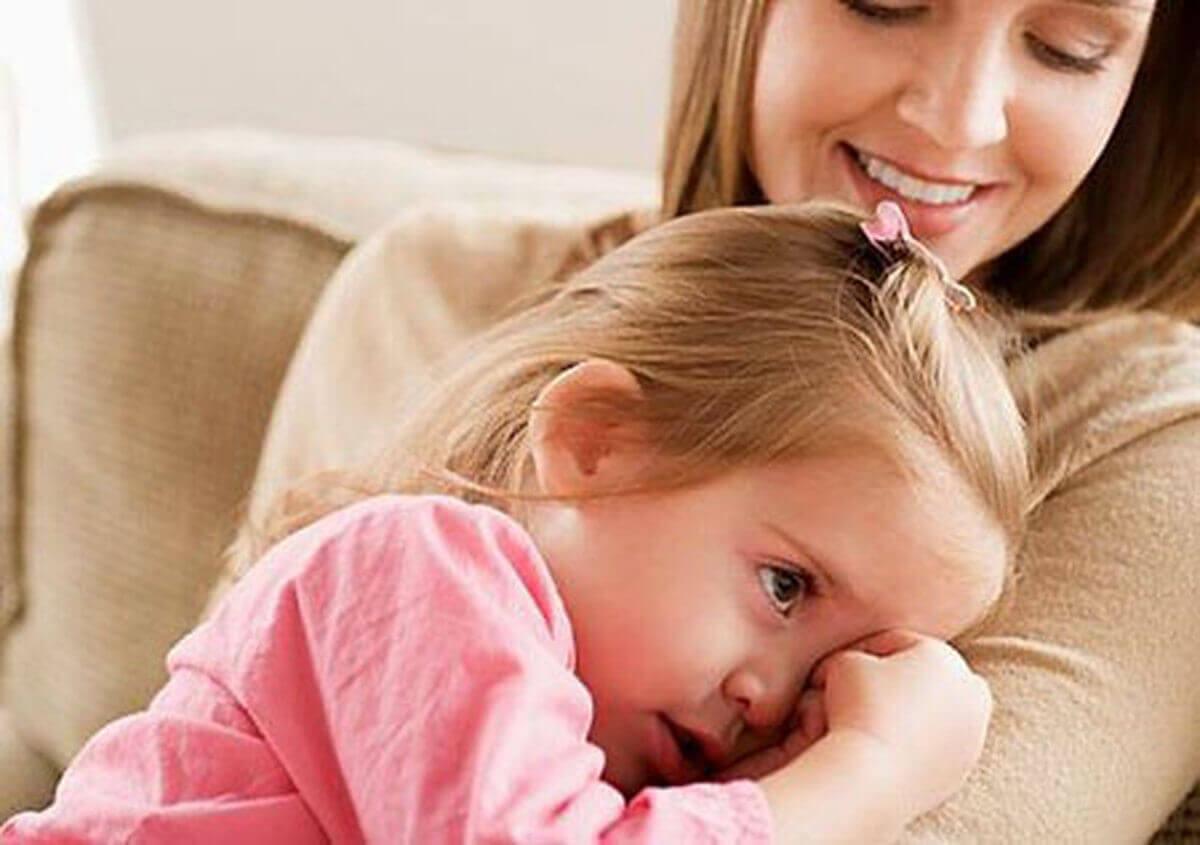 Что делать, когда вы уходите от ребенка в первый раз