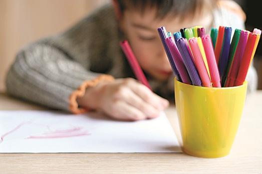 Чем вызван интерес детей к мрачным темам