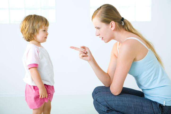 Как правильно воспитывать болтливых малышей