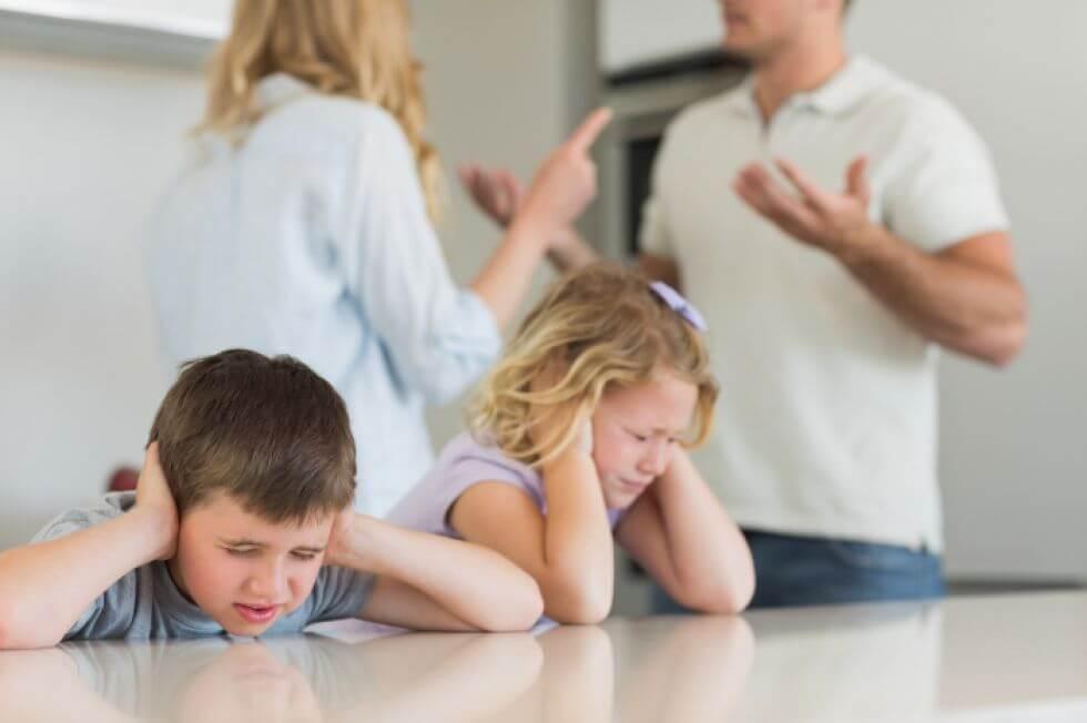 Как избежать конфликтов между детьми