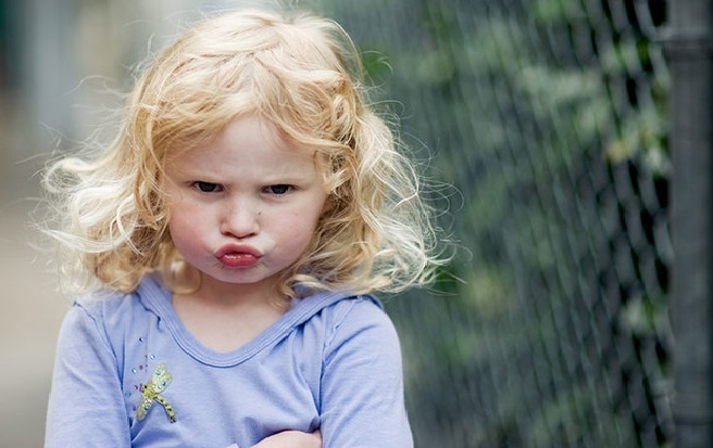 Стоит ли волноваться, если ребенок ревнует