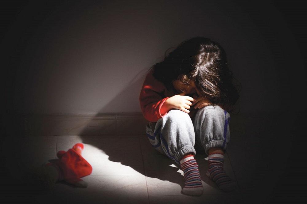 Ребенок получил психологическую травму: симптомы