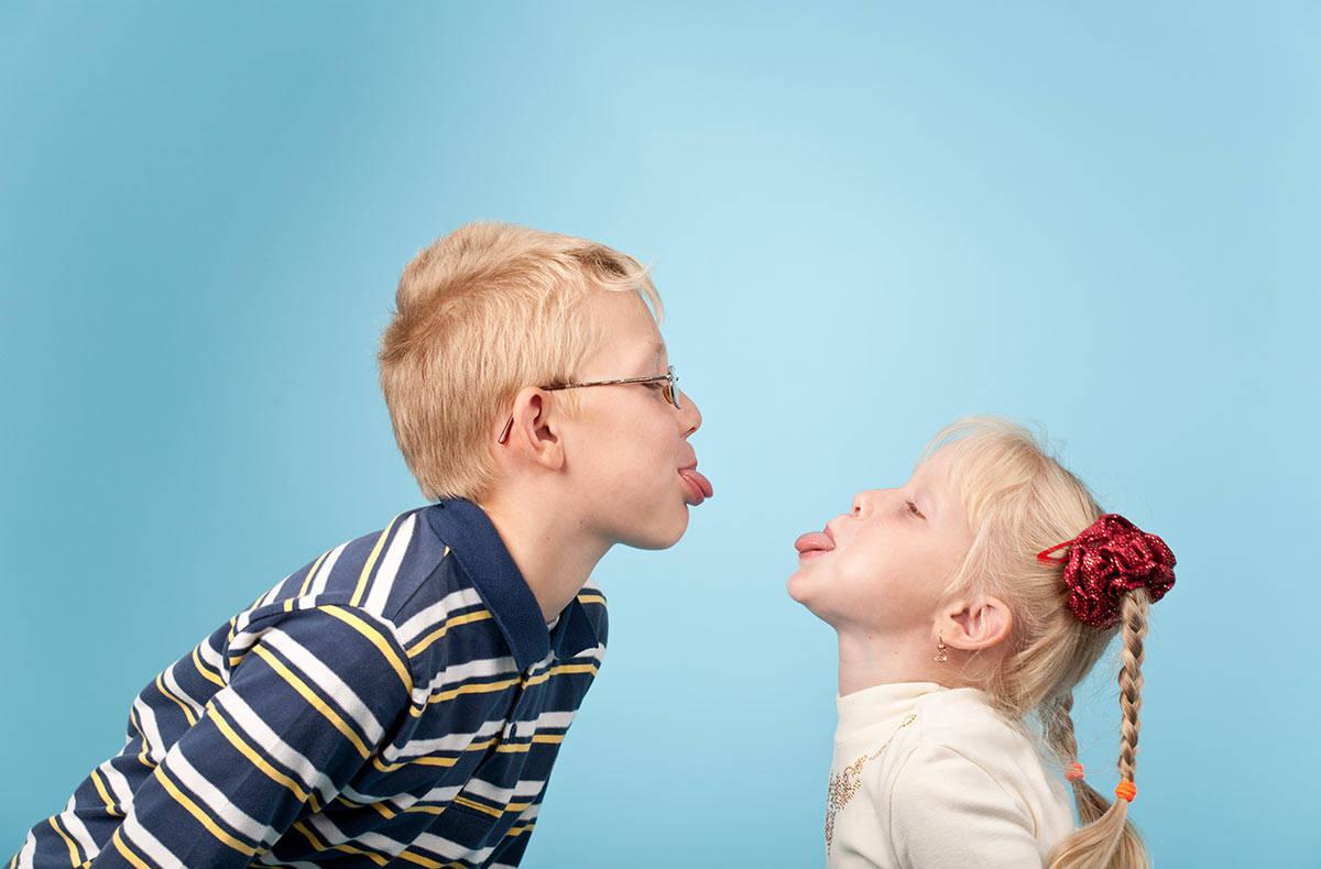 Что делать, если ребенка обзывают