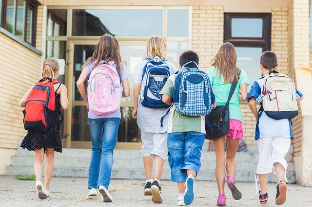 Как помочь добиться успеха в школе