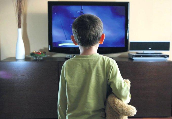 Как реклама может навредить ребенку
