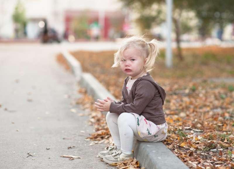 Почему ребенок теряет вещи