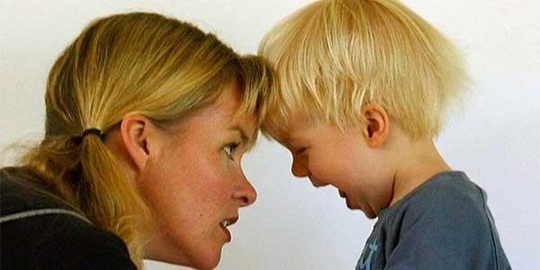 Ребенок-манипулятор: характерные признаки