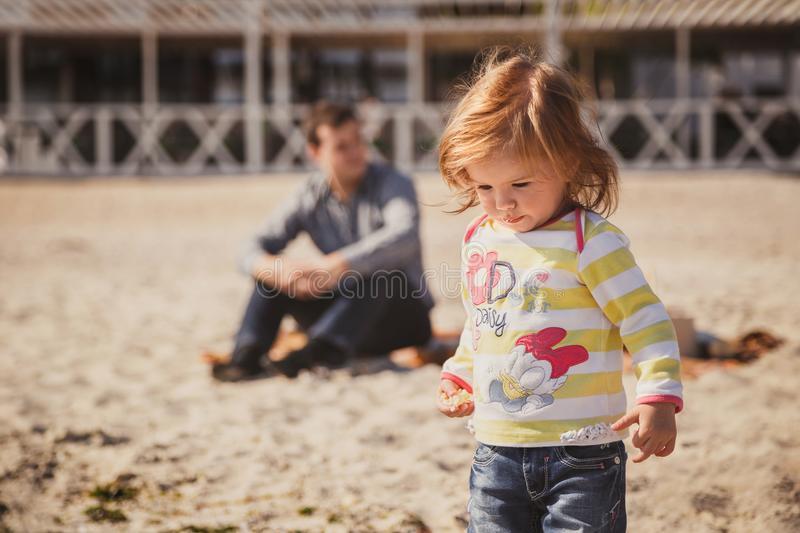 Что делать, если малыш потерял что-то