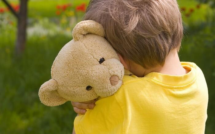 Как научить малыша быть внимательнее