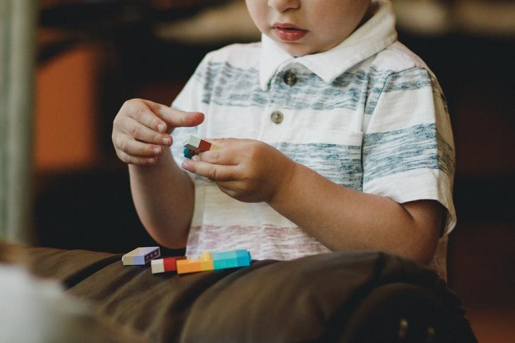 Игры для одного ребенка